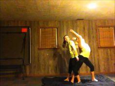 The Yoga Challenge - YouTube