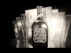 The Story of Chivas Regal 25