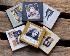 Perfectly Posh Mini Books by Jamie Schultz Designs