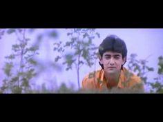 Ae Mere Humsafar ~ Qayamat Se Qayamat Tak (1988)*Bollywood Hindi Song*Aamir Khan, Juhi Chawla - YouTube