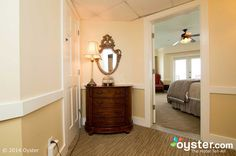 Henderson Park Inn - Come see this beautiful room and stay on the beach!