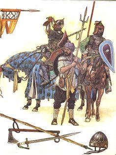 Abbassid Faris units... - Page 3