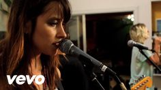 Warpaint - Undertow (Yours Truly Sessions)