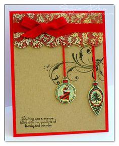 Seasonal Ornaments