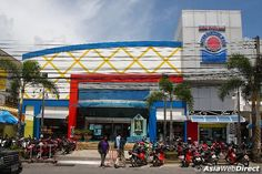Phuket Town Shopping - What to Buy and Where to Shop in Phuket Town