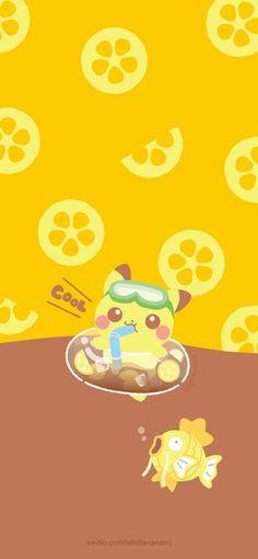 Cute Pokemon Wallpaper, Funny Phone Wallpaper, Cute Disney Wallpaper, Kawaii Wallpaper, Pokemon Eevee, Pikachu, Pilou Pilou, Pokemon Backgrounds, Pokemon Crossover