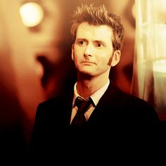 The Tenth Doctor. Pretty much everything.