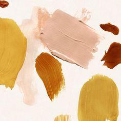 color inspiration, color palette, paint, blush and mustard color palette Palette Pastel, Warm Colour Palette, Warm Colors, Orange Palette, Autumn Colours, Neutral Colors, Palettes Color, Colour Schemes, Color Combinations