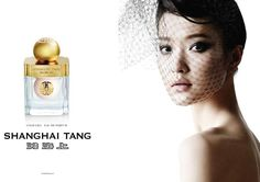 Shanghai Tang Gold Lily Fragrance 2016