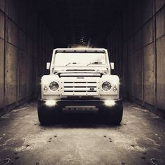 Twisted...getting you from A to B in style. #Twisted #Defender #Style #Sophisticated #Power #Speed #Multifunctional #Customised #Handcrafted #LandRover #LandRoverDefender #TwistedDefender #Detailing #GoAnywhere