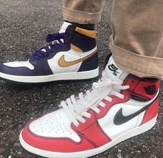 Nike Air Jordan 1 Mid GS Chicago Black Toe | 43einhalb Sneaker Store