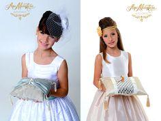 Almofadas para as Alianças do Casamento | Site de casamento para noivas