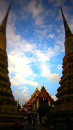 Bangkok - Oriental City