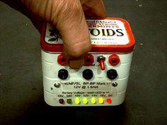 Altoids Battery Pack - Hacked Gadgets – DIY Tech Blog