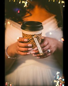 Frijolito's Mobile Coffee at the Guerrero Wedding was serving it up with A Latte LATIN Love! #thanksalatte