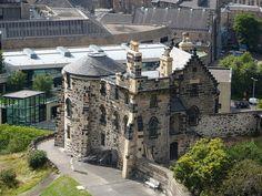 Old Observatory House, Edinburgh