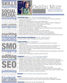 1000+ images about Snag a job! on Pinterest | Resume design ...