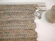 Toyota KS 787 Knitting, Knitting machine and Toyota
