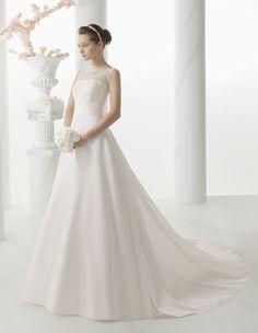 Noa - Almanovia 2014 - Esküvői ruhák…