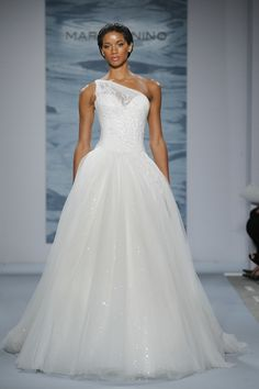 BRIDAL SPRING 2015 - Mark Zunino