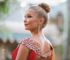 Mardi soir se tiendra à Las Vegas la finale du concours Miss Grand International. Parmi 76 participantes se trouve la belle Islandaise, Arna Ýr Jónsdóttir...