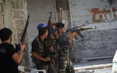 """استطاعت لجان التنسيق المحلية في سورية، مع انتهاء الأربعاء، توثيق 107 قتلى بينهم تسع سيدات وسبعة أطفال وعشرة تحت التعذيب، بين قتلى أدلب 24 شخصًا تم إعدامهم وحرق جثثهم من قِبل قوات الحكومة في مجزرة في قرية كفرزيتا، بينما سيطر """"الجيش الحر"""" على حاجز العبود على المدخل الجنوبي لمدينة مورك بعد اشتباكات عنيفة مع قوات الحكومة، في حين في درعا استهدف """"الحر"""" مق"""