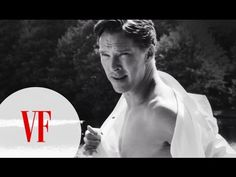 Benedict Cumberbatch's Wet Dress Shirt Contest | WeeWant TV
