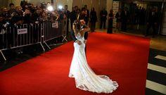 Messi ile Antonella evlendi... Yılın düğününden çarpıcı kareler