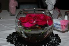 centerpiece by mczz, via Flickr