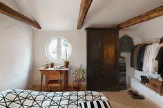 Un encantador duplex en Suecia