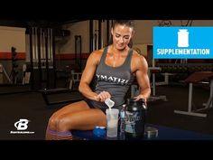 Bodybuilding.com: Supplement Guide | Erin Stern's Elite Body 4-Week Fitness Plan