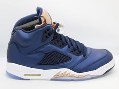 e41dad142d28 Air Jordan 5 Retro  Bronze  Air Jordan 5 Retro