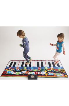 """Alex """"Gigantic Step and Play Piano"""" Alex Toys, Best Kids Toys, Play S, Preschool Toys, Cool Kids, Piano, Kids Rugs, Cool Stuff, Baby"""