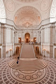 San Francisco City Hall -USA