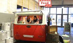 Leuk stukje over ons bij de buik van Rotterdam :) Korean Bbq, Rotterdam, Catering, Food, Meal, Catering Business, Essen, Hoods, Meals