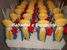 Babados & Bordados: Festa Pequeno Príncipe!!