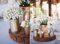 Nat and Andrew's Sunlit Winery Wedding