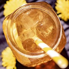 Die kühle Erfrischung! Alle unsere Tee sind Eistee ❄️ tauglich!  🥤   #icetea #summer #sommer #fitvia #food #tea #tealover #happy #foodie #icedtea #healthylifestyle #healthy #superfruit #teadrinker #ig_austria #foodiegram Peanut Butter, Food, Iced Tea, Summer, Eten, Meals, Nut Butter