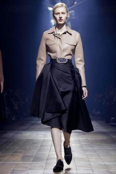 Lanvin Fall Winter Ready To Wear 2013 Paris