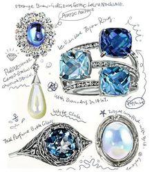 珠寶設計的圖片搜尋結果