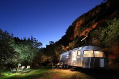 Airstream 'Glamping' in Andalucia! | Airbnb   https://www.airbnb.com/wishlists/airstreams/listings/434469#