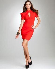 Little red dress $129