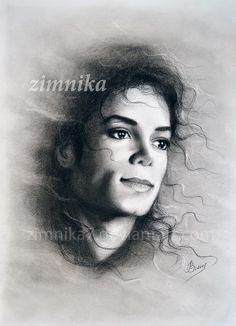 Michael art print by ludmila zimina micheal jackson музыка, Michael Jackson Tattoo, Michael Jackson Drawings, Michael Jackson Bad Era, Mike Jackson, Michael Art, Michael Love, Michelangelo, King Of Music, Cool Artwork