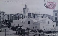 Djemaa-el-Kebir,Algeria