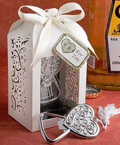 2,25€ - Abridor corazón en cajita de regalo