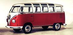 vw buses | VW Bus: Ein Jahr nach Einführung der Transportversion schickte VW den ...