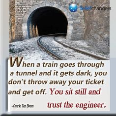 God is my engineer!