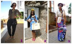 Fashion Notebook - http://nanciemwai.com/2012/02/repeat-offender-series-summary-january-plaids/