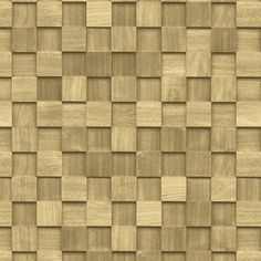 Mosaic Tile Wood Effect Self Adhesive Wallpaper Roll Contact Paper Wallcovering #Hyundae