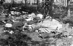 Susinarttuja, vallankumouksellisia vai päähän potkittuja työläisiä? Tuomas Hoppu tietää, miksi naiset tarttuivat aseisiin keväällä 1918 - ESS.fi